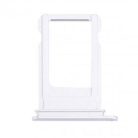 TARJETA SIM CARD Apple iPhone 7 Silver SLOT TROLLEY BANDEJA REEMPLAZO