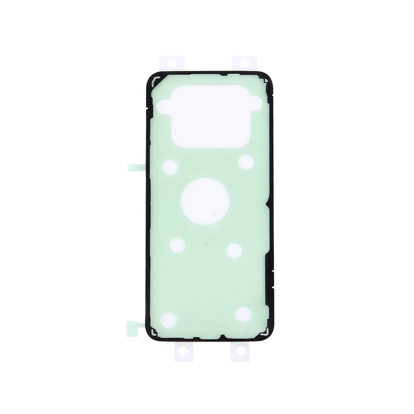 Coque arrière adhésive double face Adhésif Samsung Galaxy S8 G950F Coque arrière