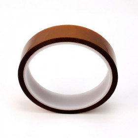 high temperature thermal adhesive tape high temperatures 3cm x 50mt length.