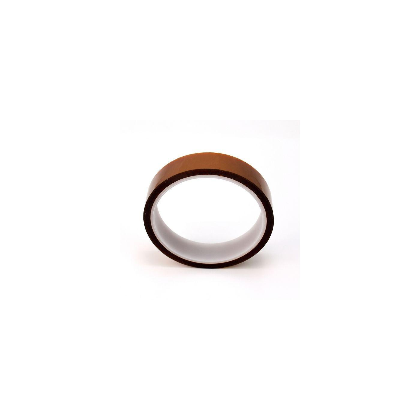 Ruban adhésif thermique haute température haute température 3cm x 50m de longueur