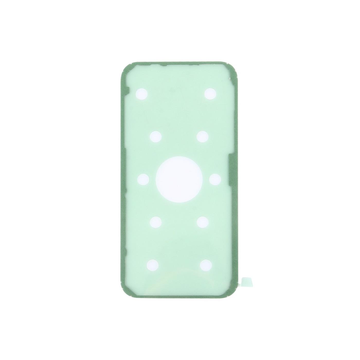 Coque arrière adhésive double face Samsung Galaxy A7 2017 A720 Coque arrière adhésive