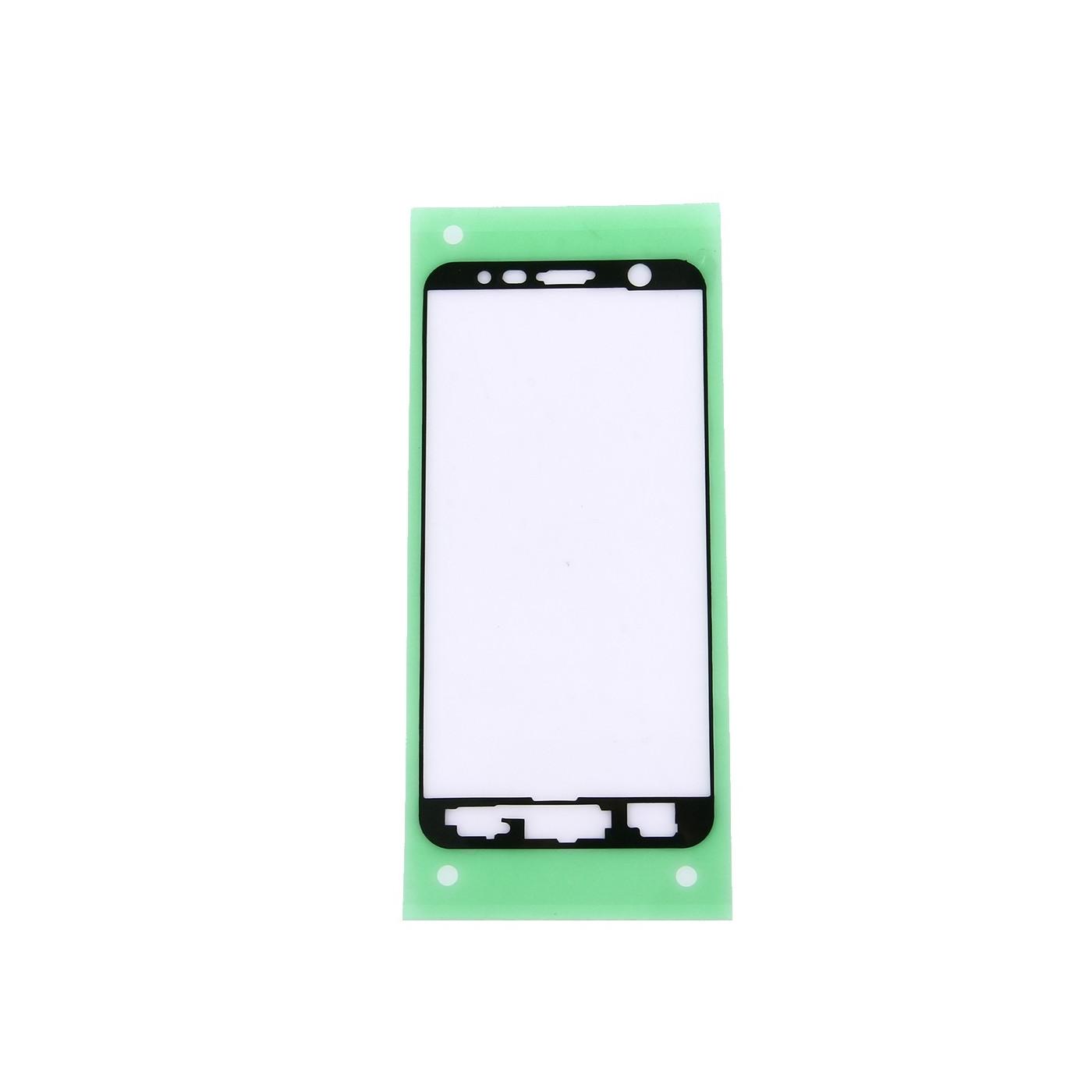 Adhésif double face en verre pour Samsung Galaxy J7 Prime G610
