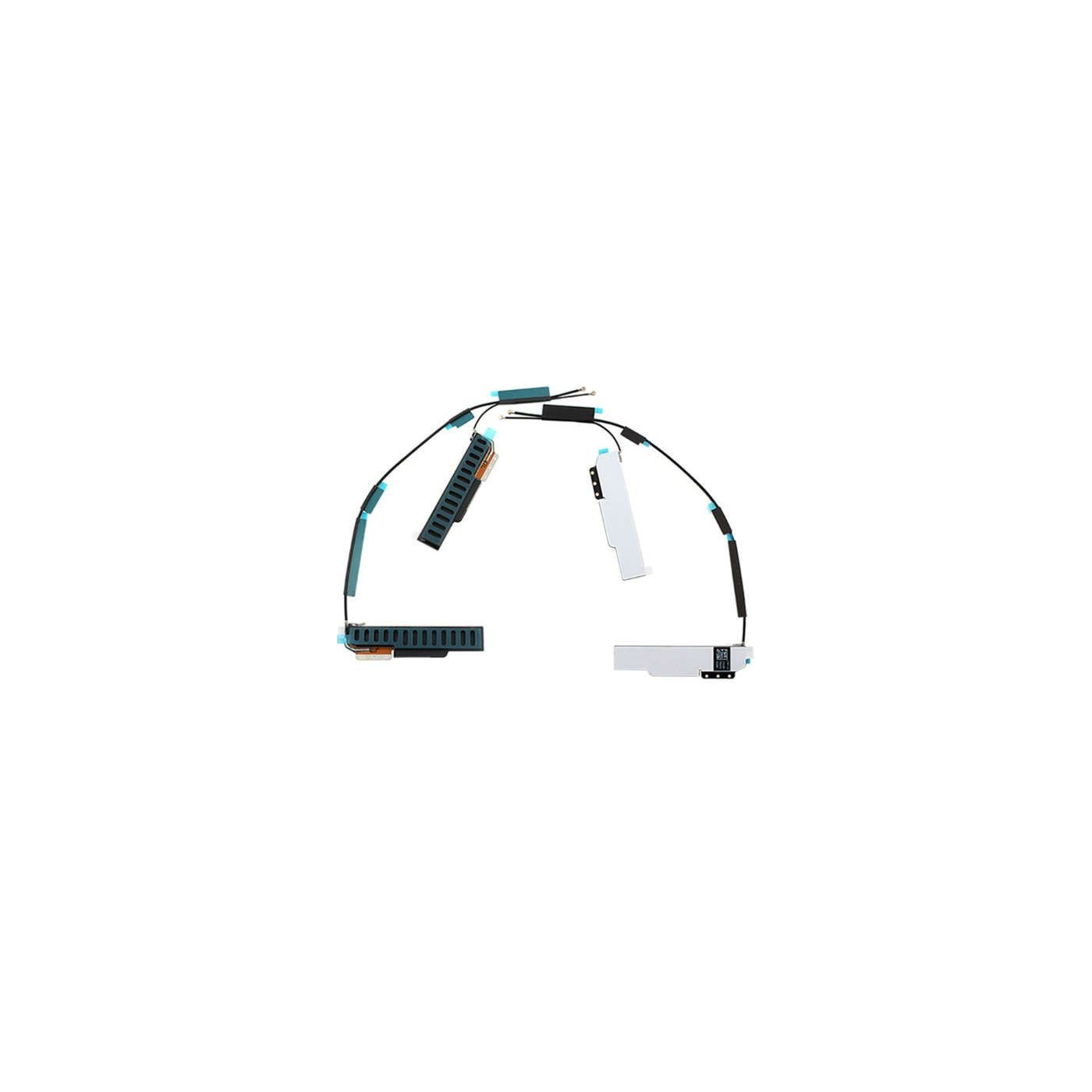 Antenne GPS wifi apple ipad air 2 flex plat
