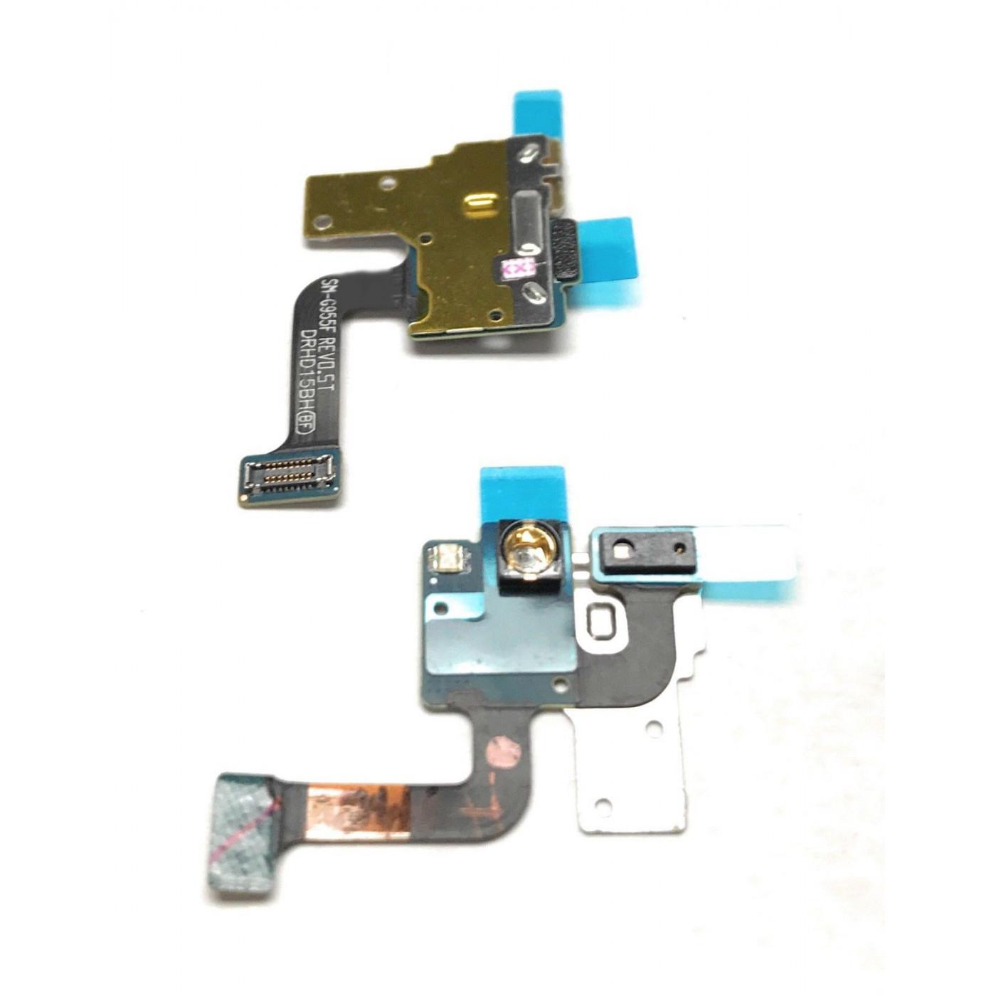 Flat flex sensore prossimita Samsung Galaxy S8 G950F / S8+ G955F luce chiamata