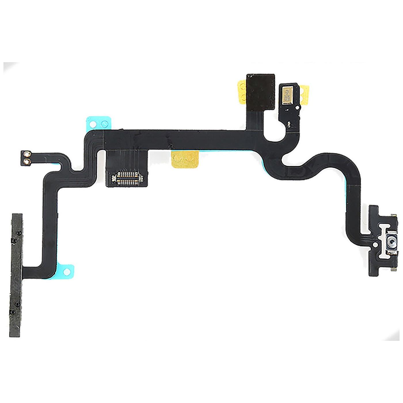 Flat flex tasti power volume On Off per Iphone 7
