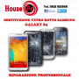 Galaxy S4 I9505 Broken Glass Replacement Lcd Display Regeneration Repair