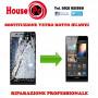 Remplacement du verre brisé HUAWEI P10 PLUS - régénération de réparation P9 PLUS