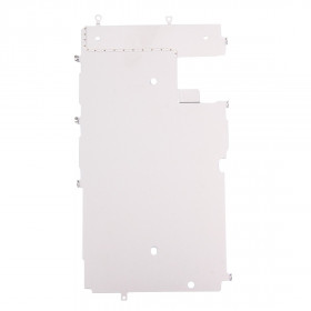 Telaio supporto posteriore display in metallo Iphone 7 metal plate lcd back