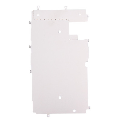 Frame Rear Support metal display Iphone 7 metal plate lcd back