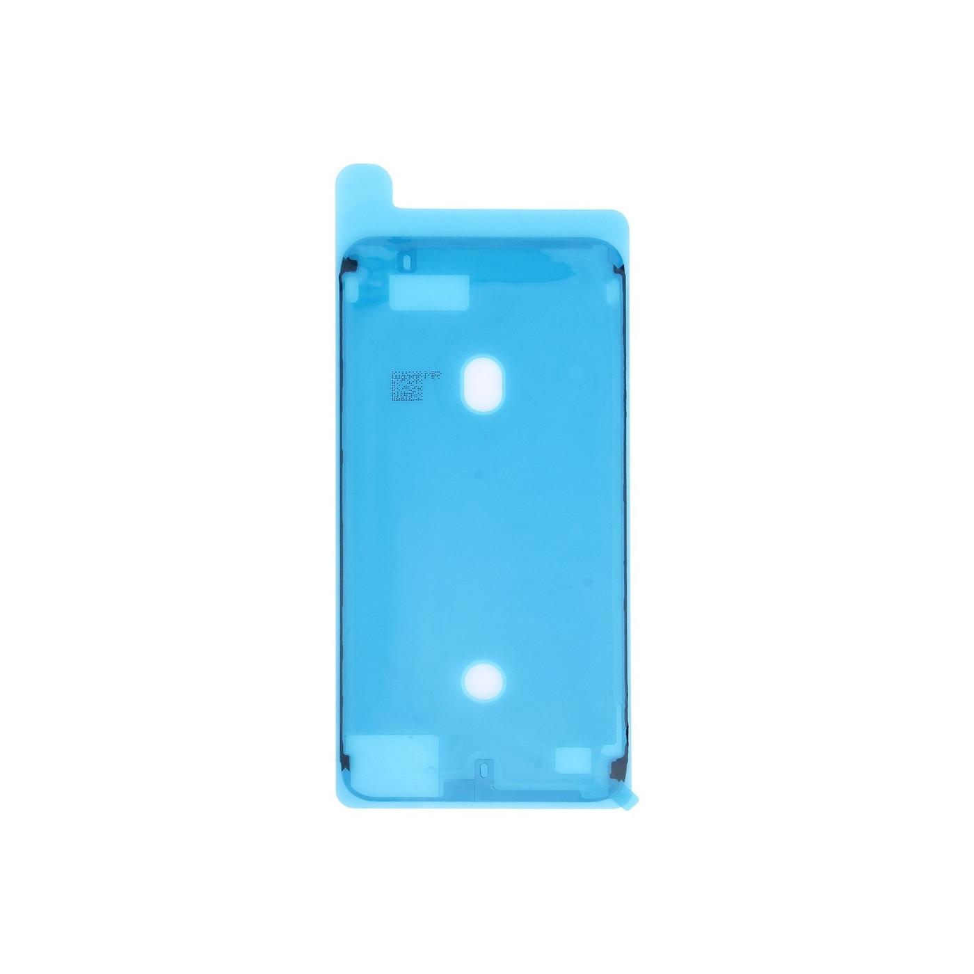 Pantalla adhesiva de doble cara lcd para iphone 7 a prueba de agua