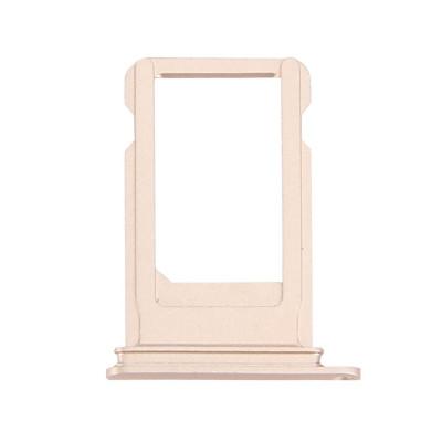 PORTA SIM SCHEDA Apple iPhone 7 PLUS Gold SLOT SLITTA CARRELLO VASSOIO RICAMBIO