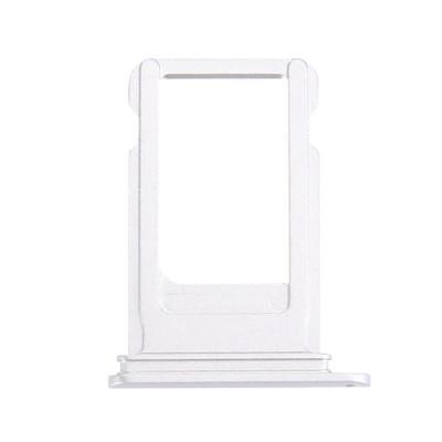 TARJETA SIM CARD Apple iPhone 7 PLUS Silver SLOT SLIDE TROLLEY BANDEJA REEMPLAZO