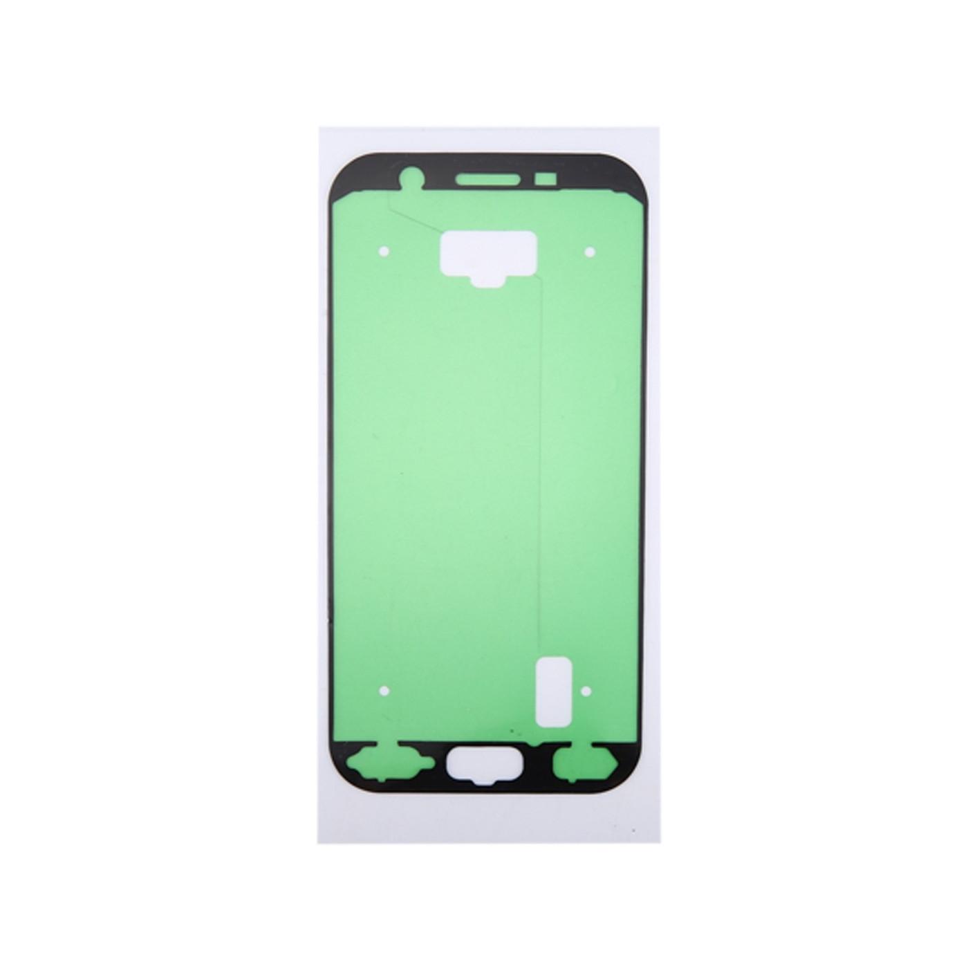 Doppelseitige klebstoff für Samsung Galaxy A5 2017 A520 glas touchscreen aufkleber display