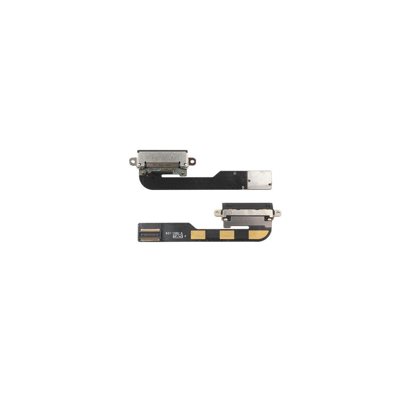 Connecteur de charge pour le port de chargement plat flex ipad apple