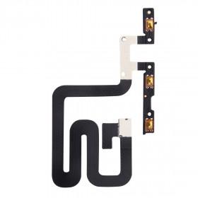 Flex plano de Huawei P9 Plus volumen del botón de tecla silenciar el volumen de acceso desactivado