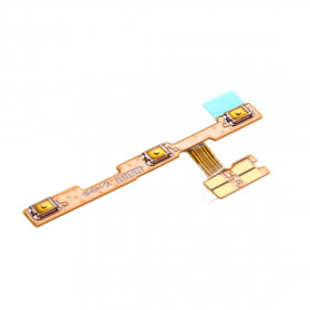 Huawei Honor 8 Lite Power Button & Volume Button Flex Cable