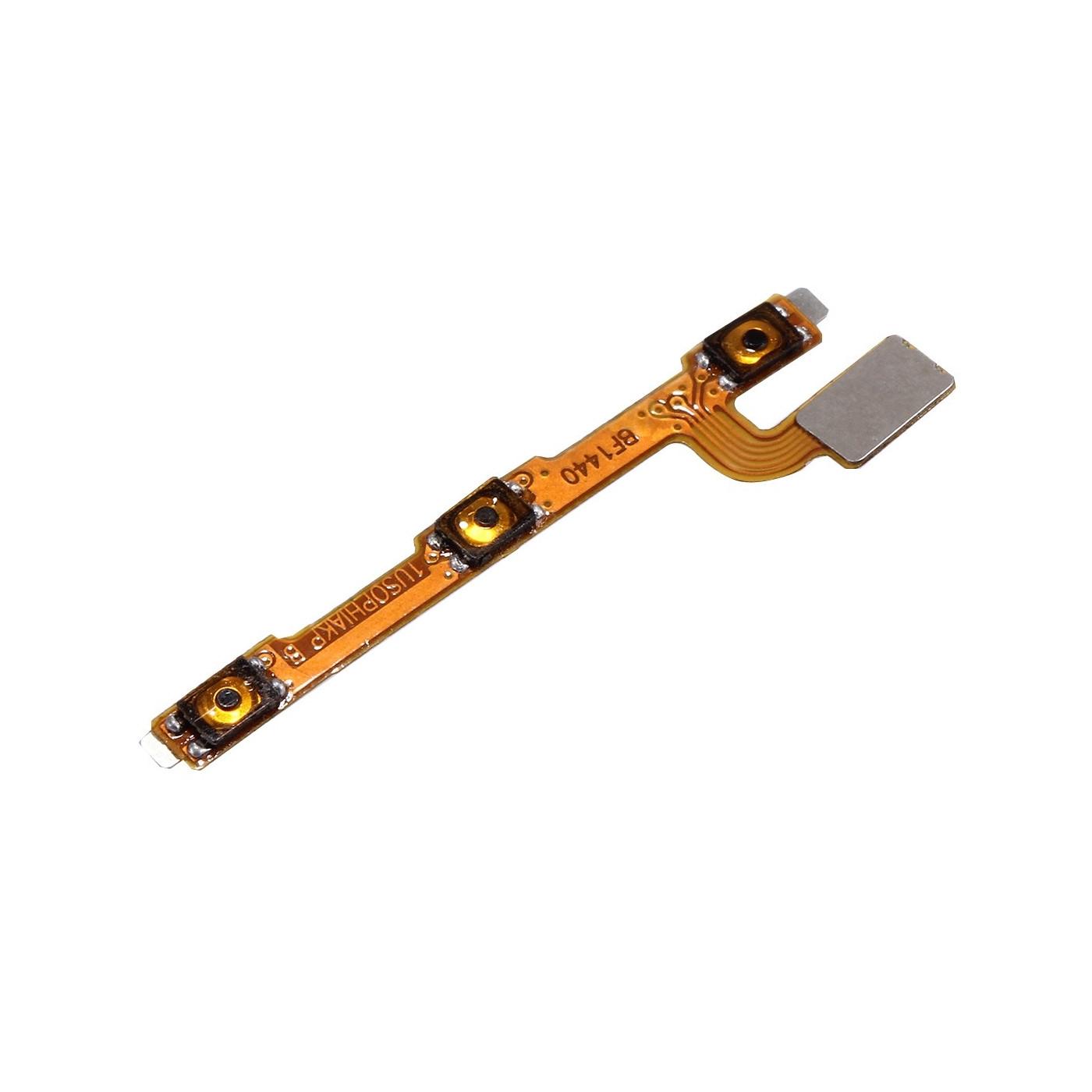 Huawei Ascend P7 Power Button & Volume Button Flex Cable