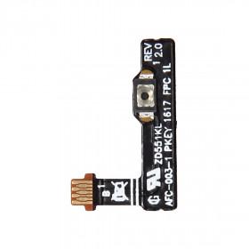 for Asus ZenFone Selfie / ZD551KL Power Button Flex Cable