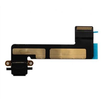 Connettore Di Ricarica Per Apple Ipad Mini Nero Flex Flat Porta Di Carica