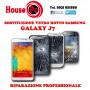 Remplacement verre brisé Galaxy J7 2016 - 2017 régénération réparation écran LCD