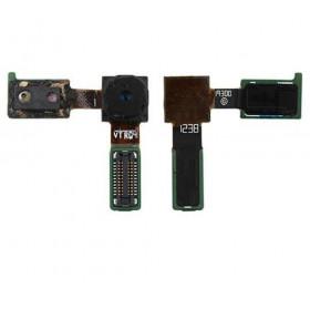 Caméra frontale pour samsung galaxy s3 i9305 flex avant plat