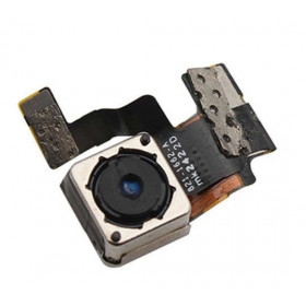Rear camera for apple iphone 5 back behind flat flex parts