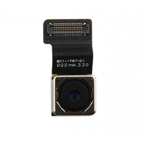 Rear camera for apple iphone 5C back behind flat flex parts