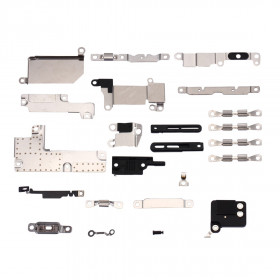 September 23 1 BRACKETS IN METAL PLATES FOR IPHONE 6 MOTHERBOARD DISPLAY COVER
