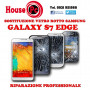 Galaxy S7 Edge G935F Broken Glass Replacement Lcd Display Repair