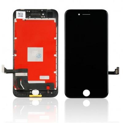PANTALLA LCD TÁCTIL DE CRISTAL para Apple iPhone 8 NEGRO TIANMA ORIGINAL SCREEN