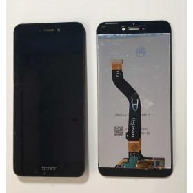 PANTALLA TÁCTIL GLASS LCD PANTALLA LCD para Huawei P8 Lite 2017 PRA-LX1 LA1 LX3