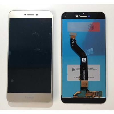 Lcd Display + Touch Screen For Huawei P8 Lite 2017 Pra-Lx1 La1 Lx3 Gold