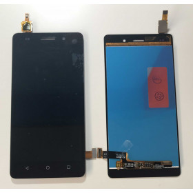 TOUCH SCREEN VETRO Nero + LCD DISPLAY ASSEMBLATI Huawei G Play mini CHC-U01