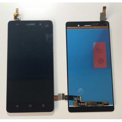 Lcd Display + Touch Screen For Huawei G Play Mini Chc-U01 Black