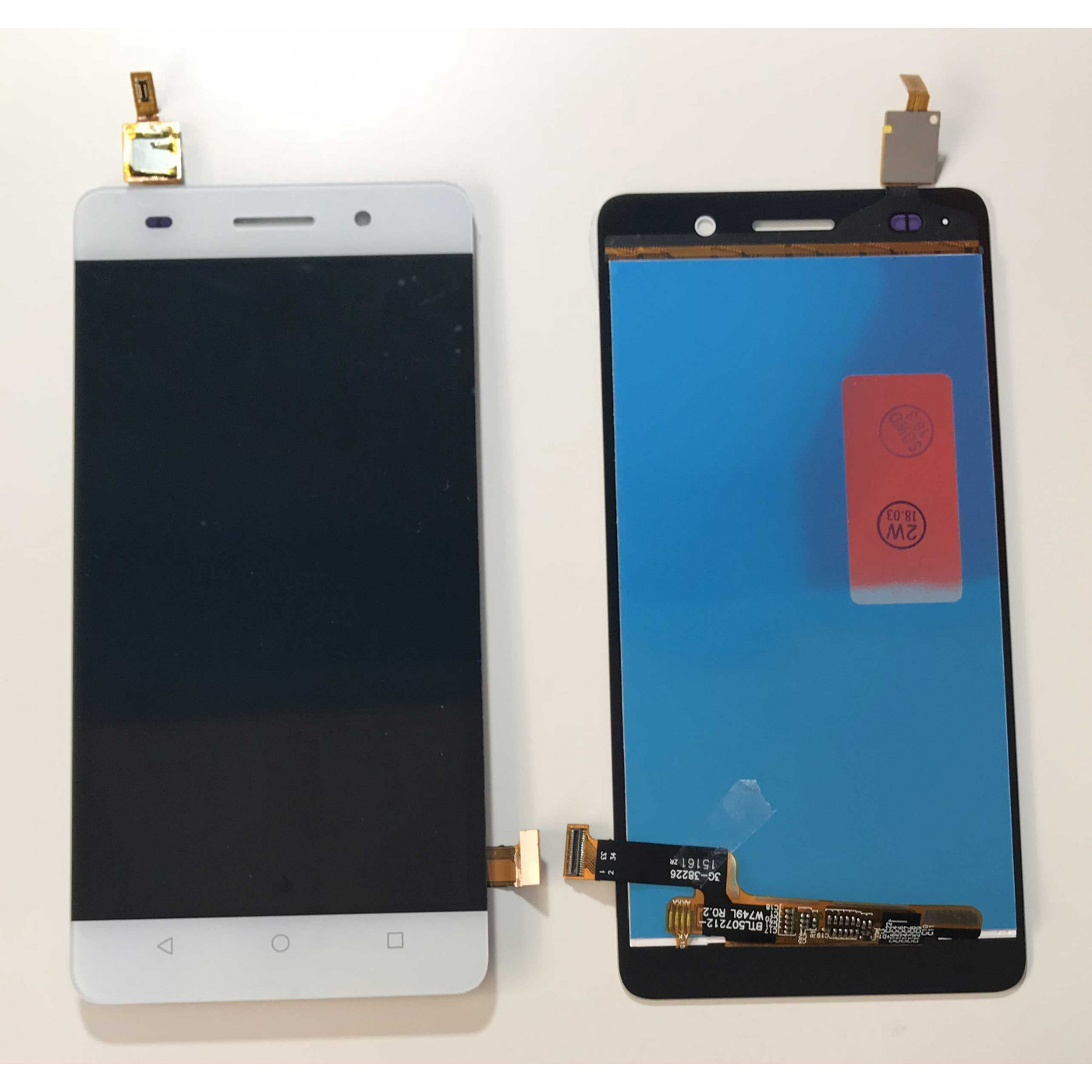 Huawei G Play mini CHC-U01 white