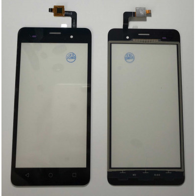 ONLY TOUCH SCREEN WIKO JERRY black