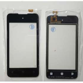 TOUCH SCREEN WIKO Sunny black