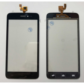 TOUCH SCREEN WIKO LENNY black