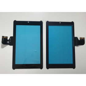 TOUCH SCREEN Asus Fonepad 7 ME373 ME373CG VETRO Digitizer 7,0 Nero