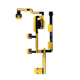 power on off button for apple ipad 2 CDMA button flex cable spare MFC-5111