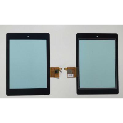 ECRAN TACTILE Digitizer Acer Iconia A1-810 GLASS 7.9 Noir