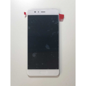 TOUCH SCREEN VETRO + LCD DISPLAY PER HUAWEI P10+ P10 PLUS VKY-L09 BIANCO
