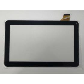 PANTALLA TÁCTIL MEDIACOM M-MP1S2A3G SMARTPAD S2 3G 10.1 CRISTAL Tablet Negro