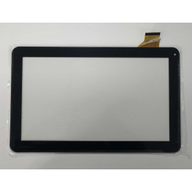 TOUCH SCREEN MEDIACOM M-MP1S2A3G SMARTPAD S2 3G 10.1 VETRO Tablet Nero