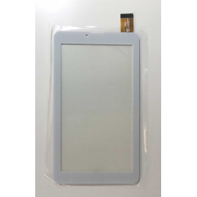 Touch Screen Mediacom Smartpad S2 3G M-MP7S2B3G Vetro Bianco