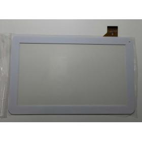 Pantalla táctil Mediacom I10C3G M-MPI10C3G SmartPad i10 3G Cristal blanco