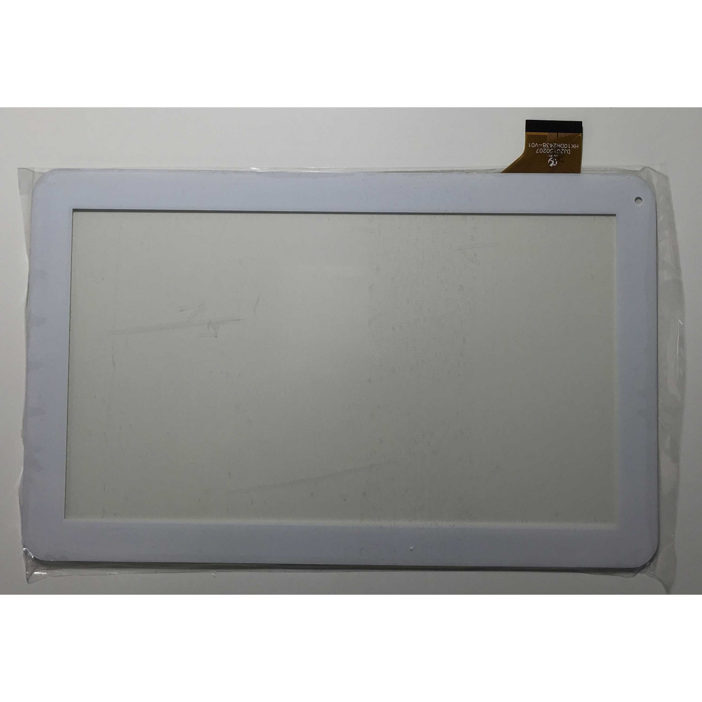 Touch Screen Mediacom I10B3G M-MPI10B3G SmartPad i10 3G Vetro Bianco