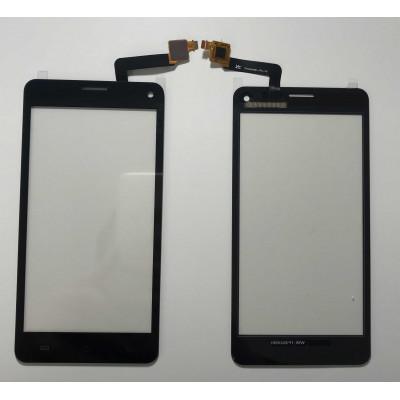 TOUCH SCREEN MEDIACOM PHONEPAD DUO G501 GLAS M-PPAG501