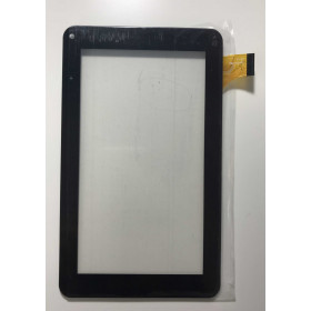 TOUCH SCREEN MEDIACOM 710GO SMARTPAD M-MP710GO VETRO