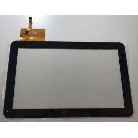 TOUCH SCREEN 1040S2 MEDIACOM SMARTPAD M-MP1040S2 VETRO